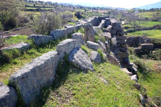 Restos del molino de Elías Peral 4